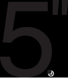 5inch_logo_big
