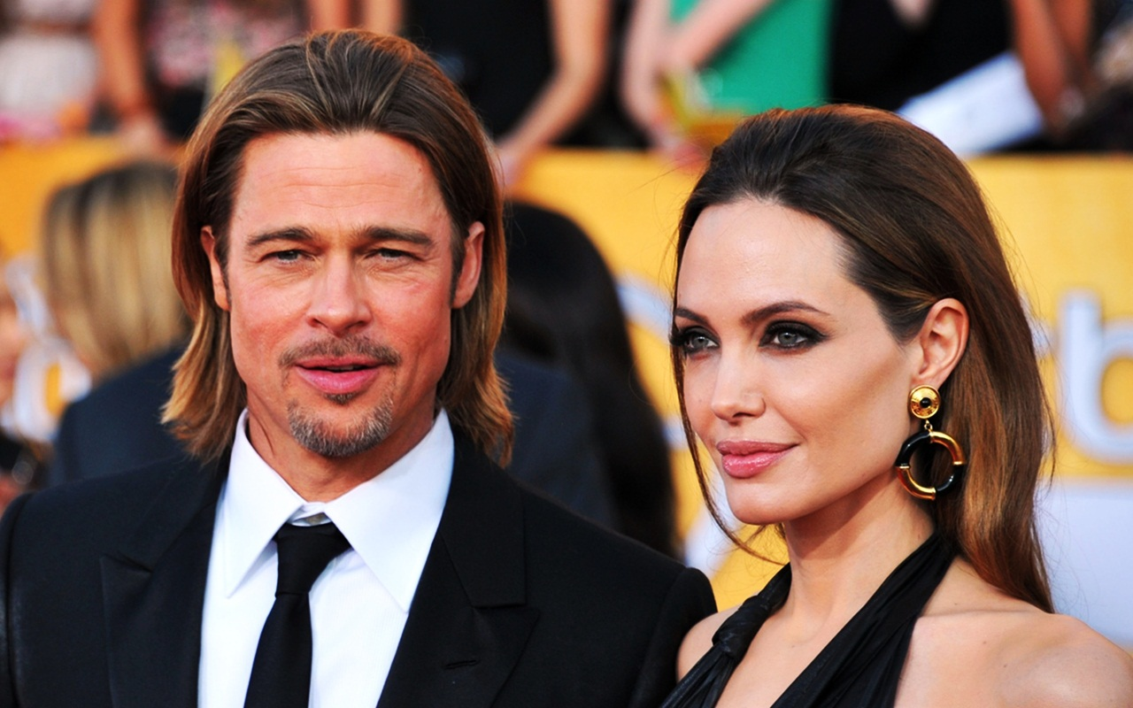 Photo of Is Angelina Jolie and Brad Pitt heading for a Divorce?