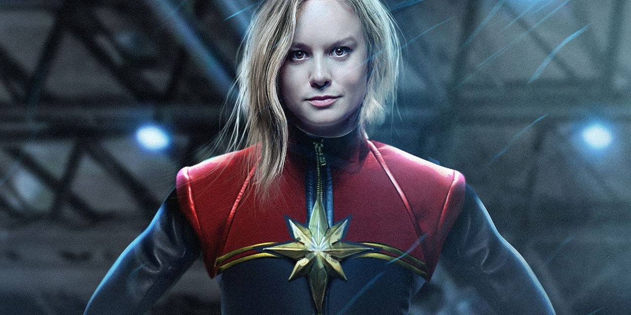 Photo of A Brand New Origin Story for Captain Marvel in MCU