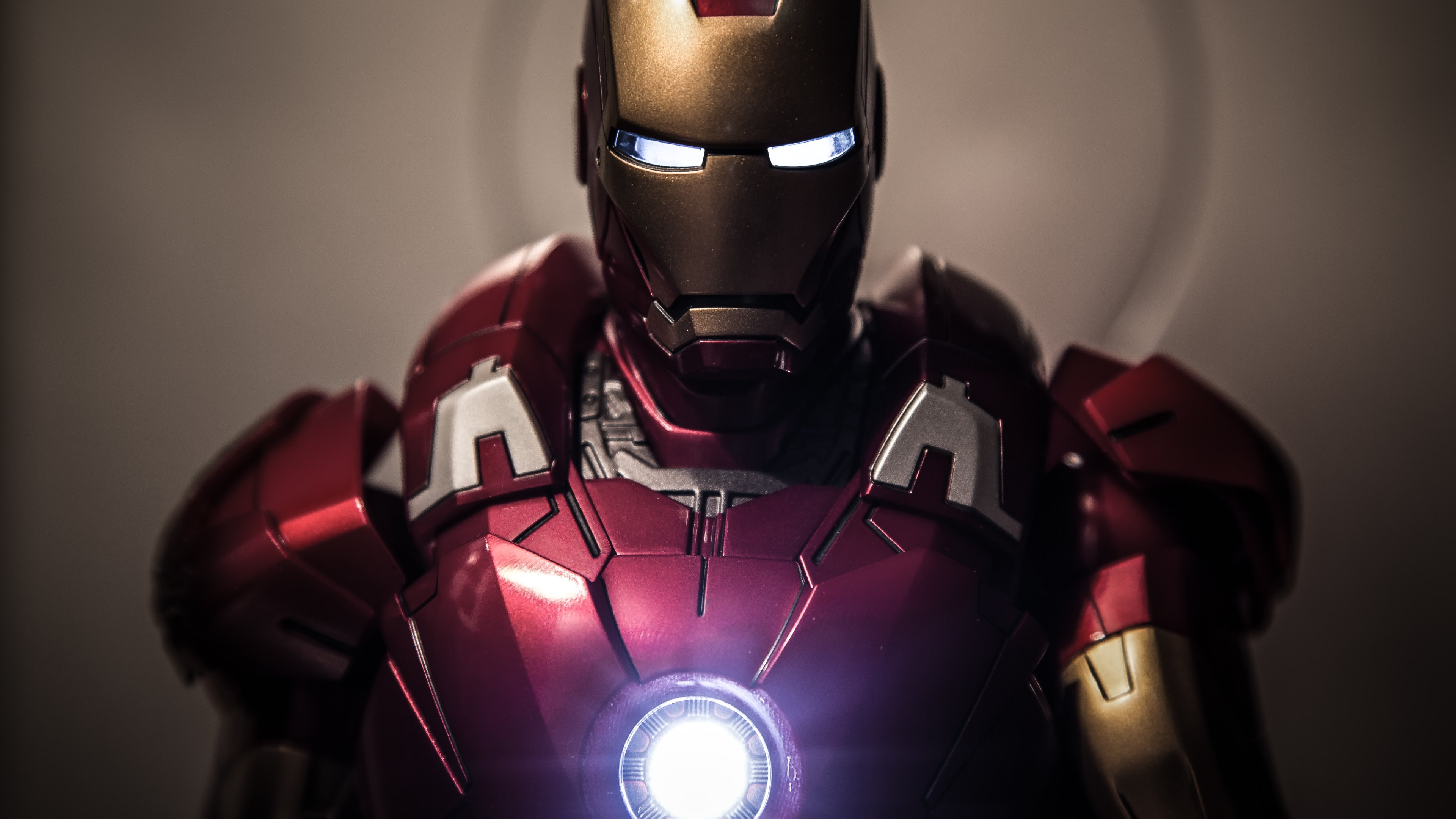 Photo of This Character is the New IRON MAN in Marvel Comics