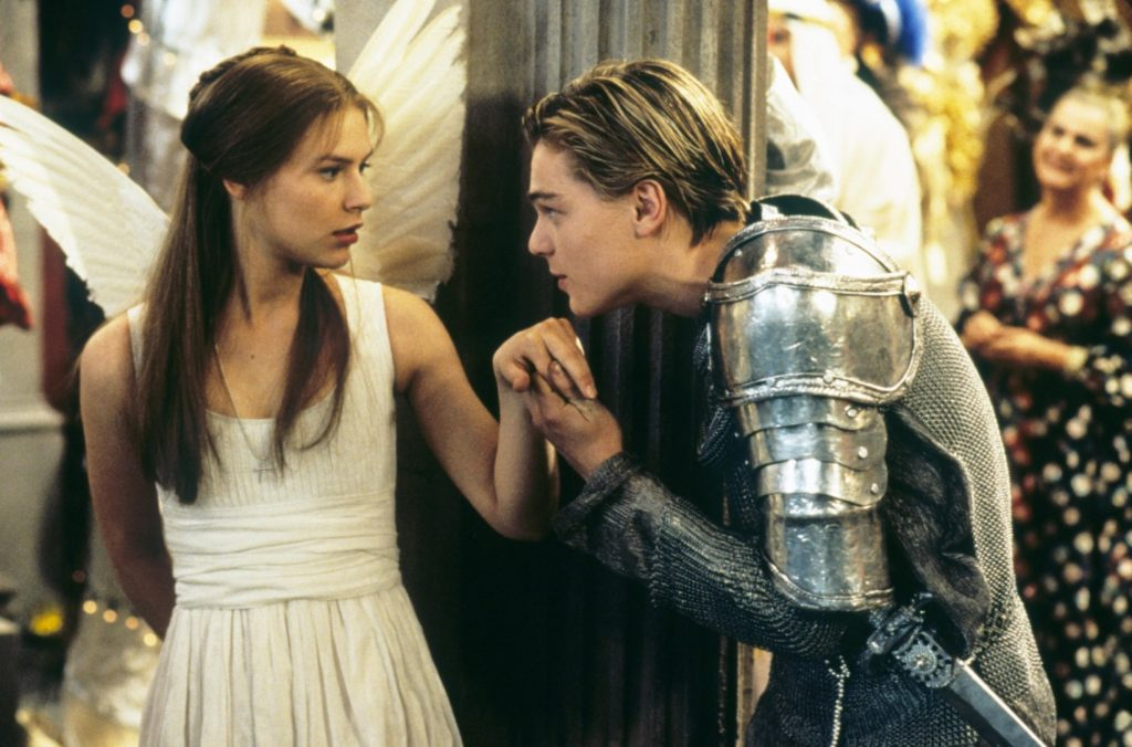 Leonardo-DiCaprio-and-Claire-Danes-Romeo-and-Juliet