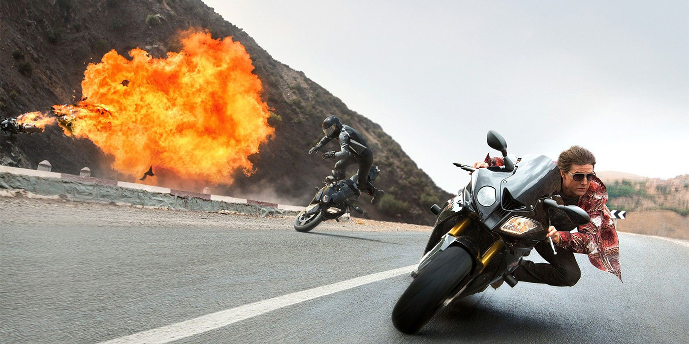 Photo of Mission Impossible 6 Is Facing A Major Problem
