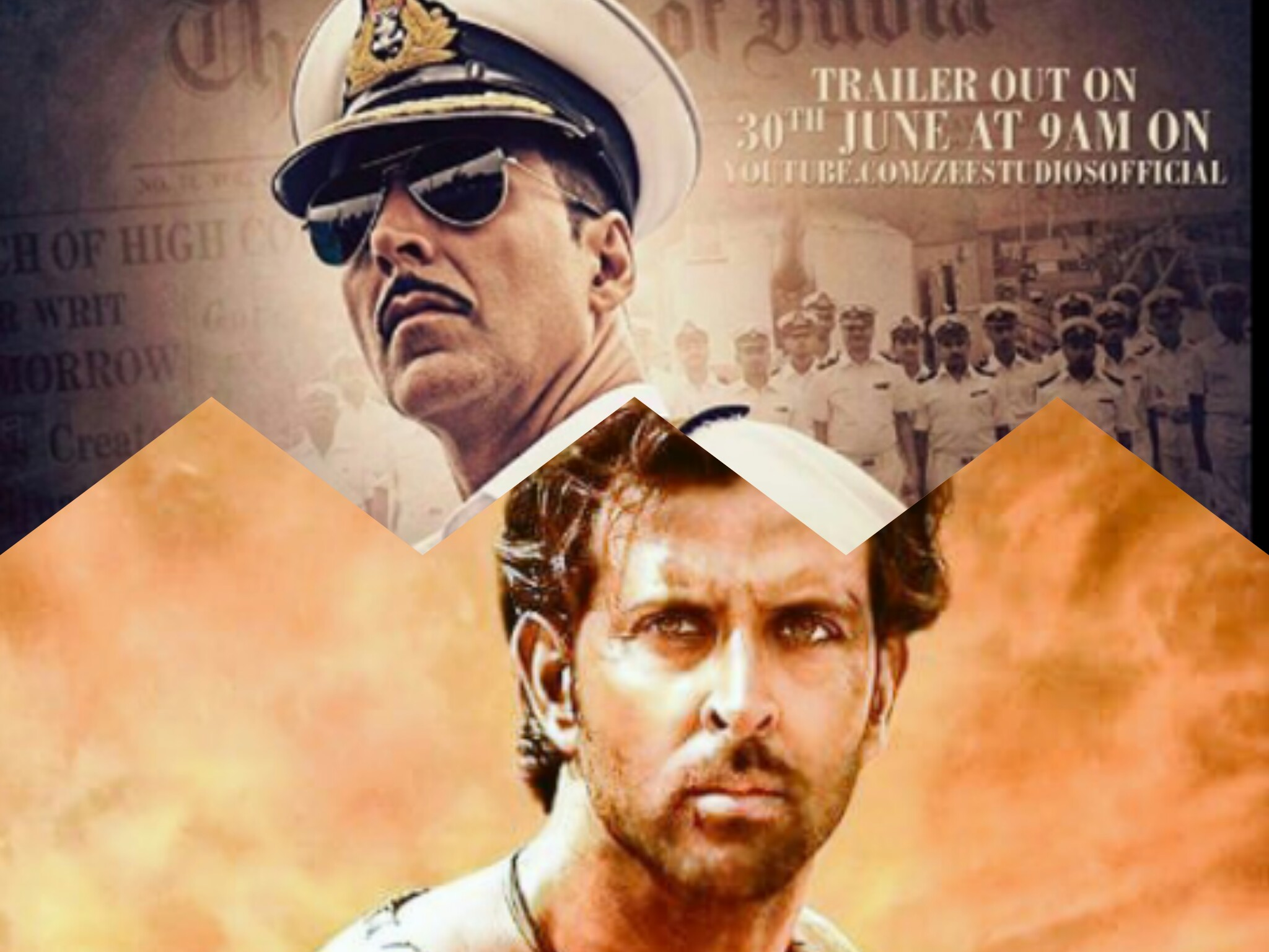 Photo of Mohenjo Daro vs Rustom