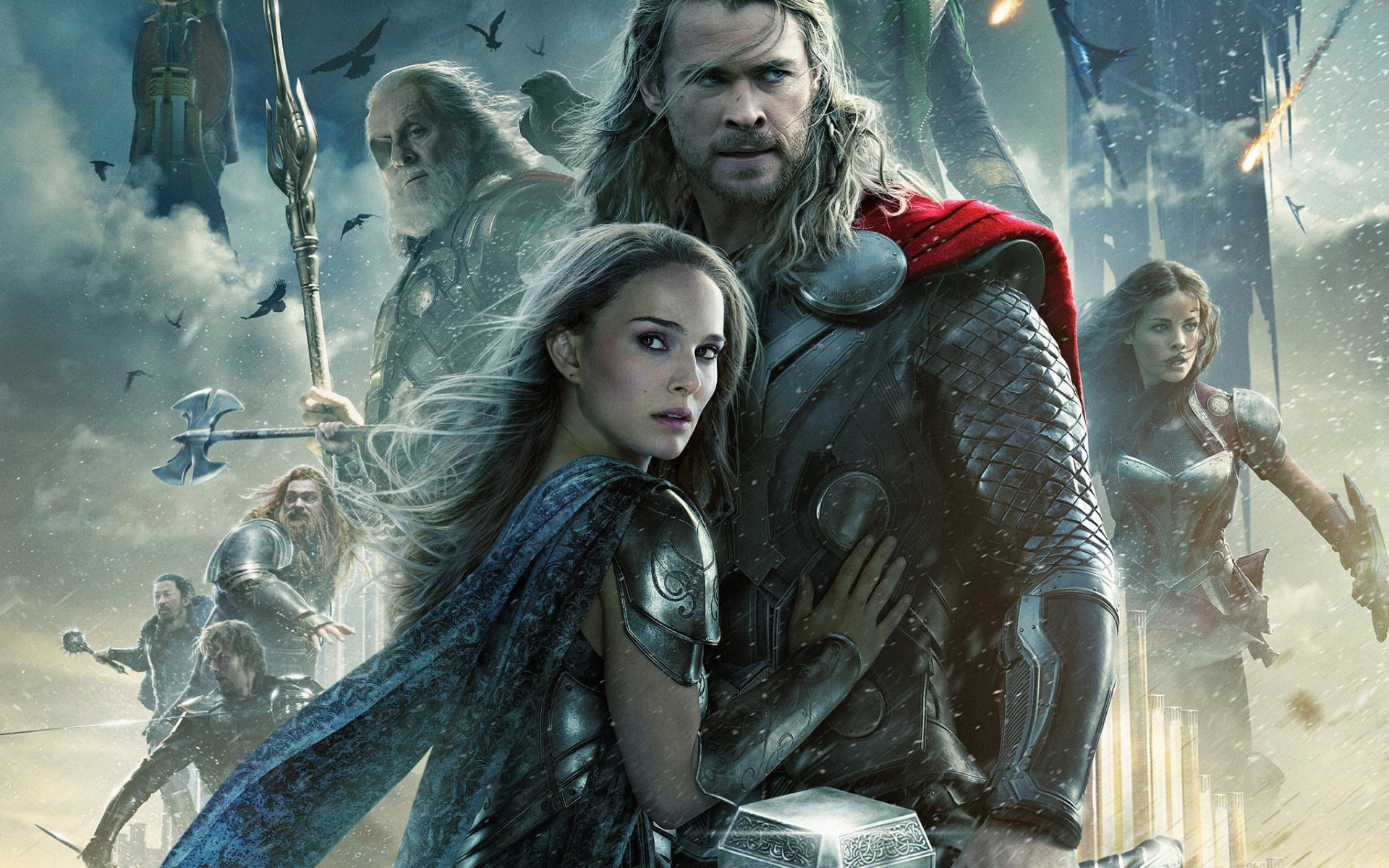 Photo of Is Natalie Portman 'Done' with Marvel Movies?