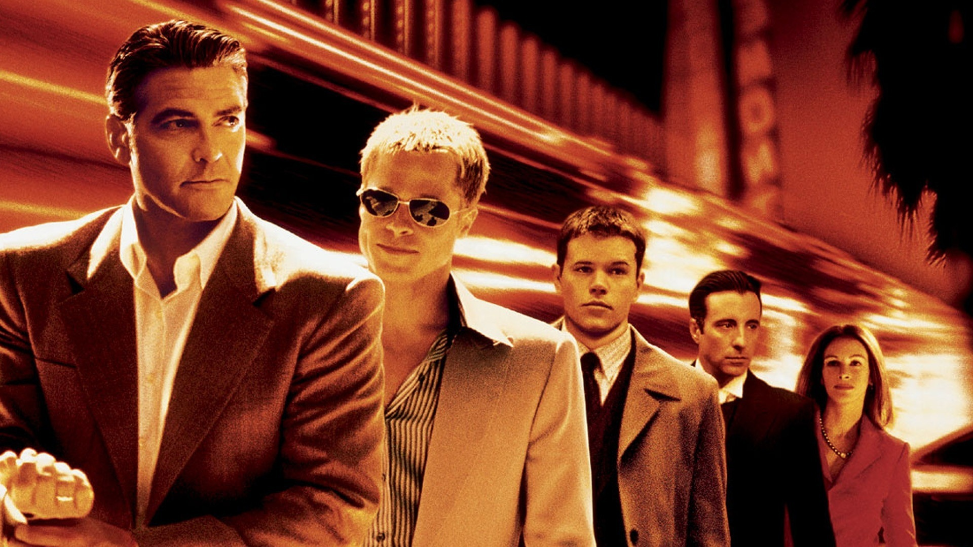 ocean's eleven questions I am a huge fan of sandra bullock, and her consistent efforts to question,  with  this in mind, an all women remake of ocean's eleven doesn't.