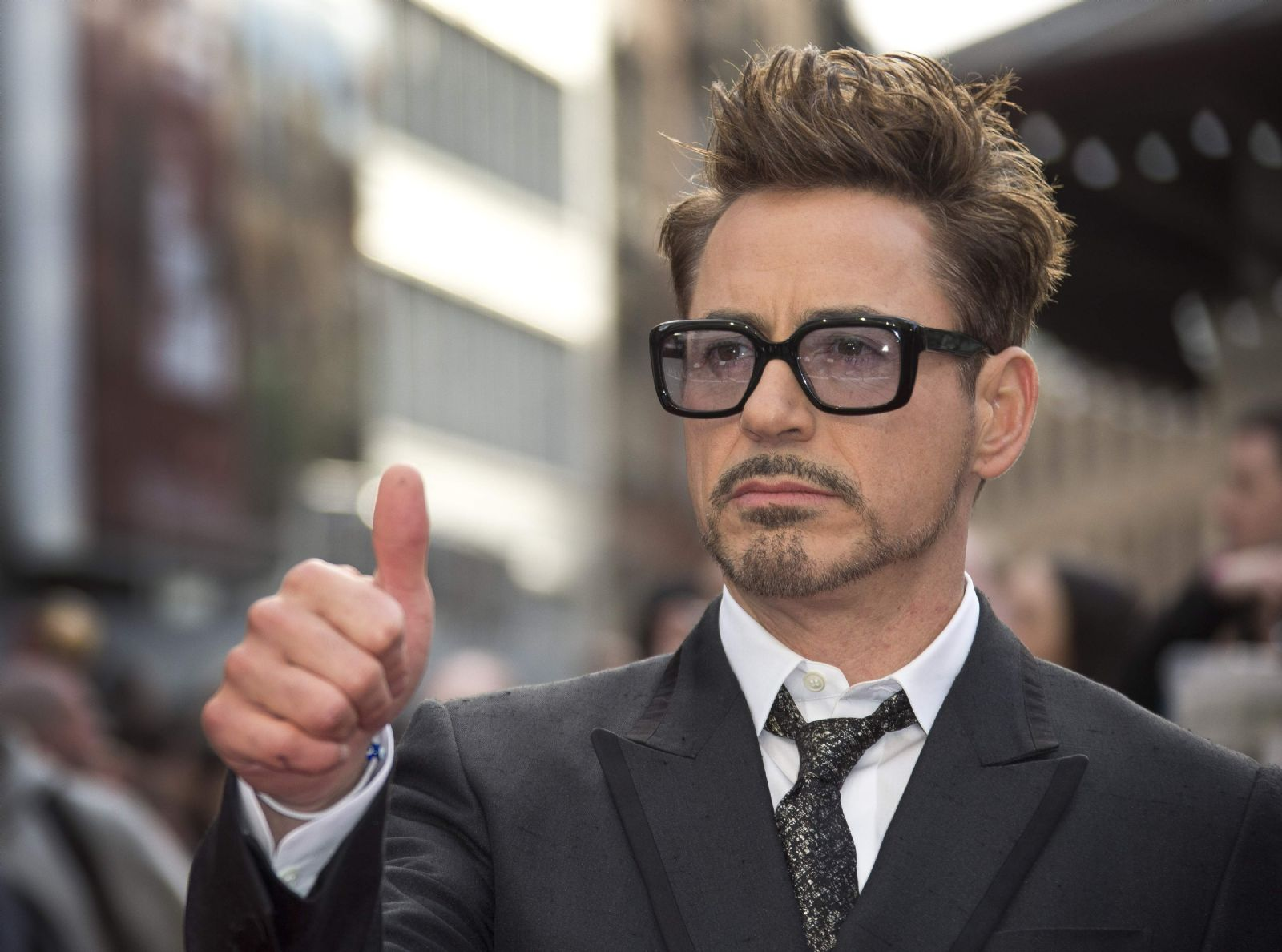 Photo of Robert Downey Jr. Returns On Television After 15 Years