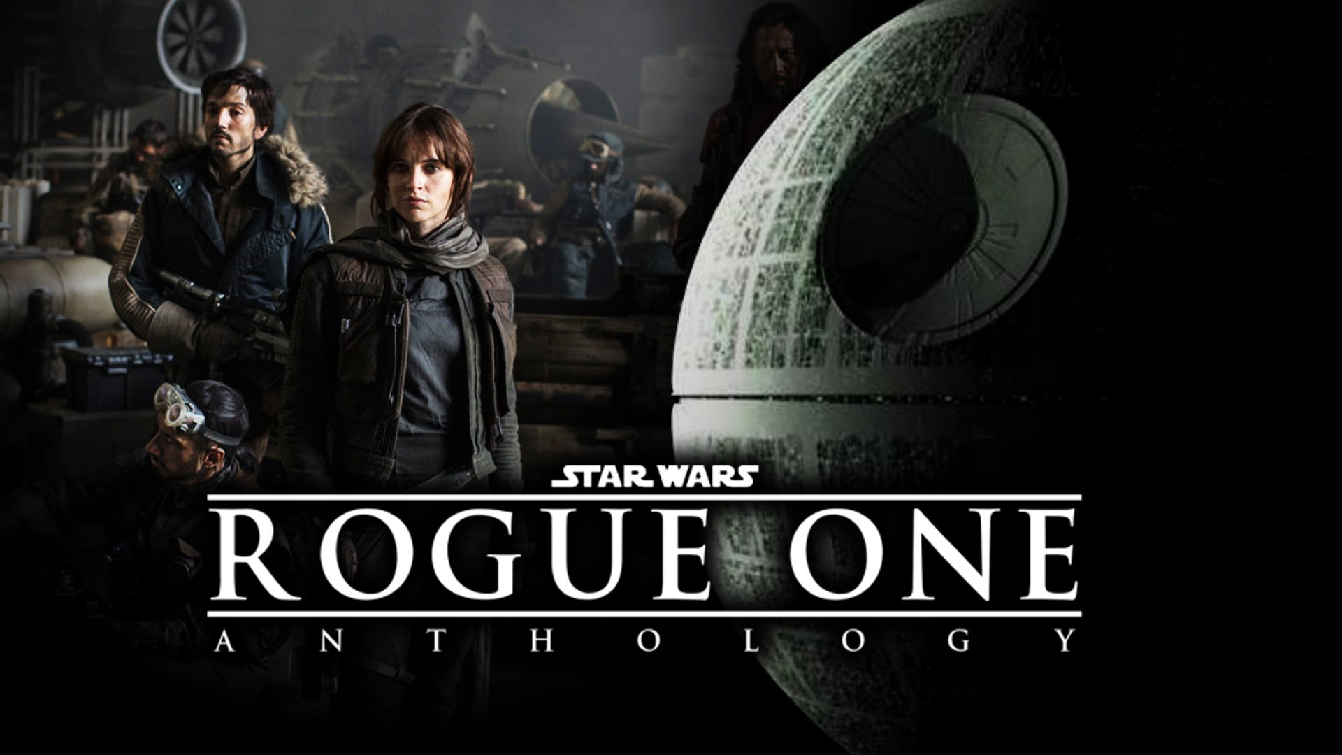 Rogue One: A Star Wars Story Key Retcons Saved Iconic Movie