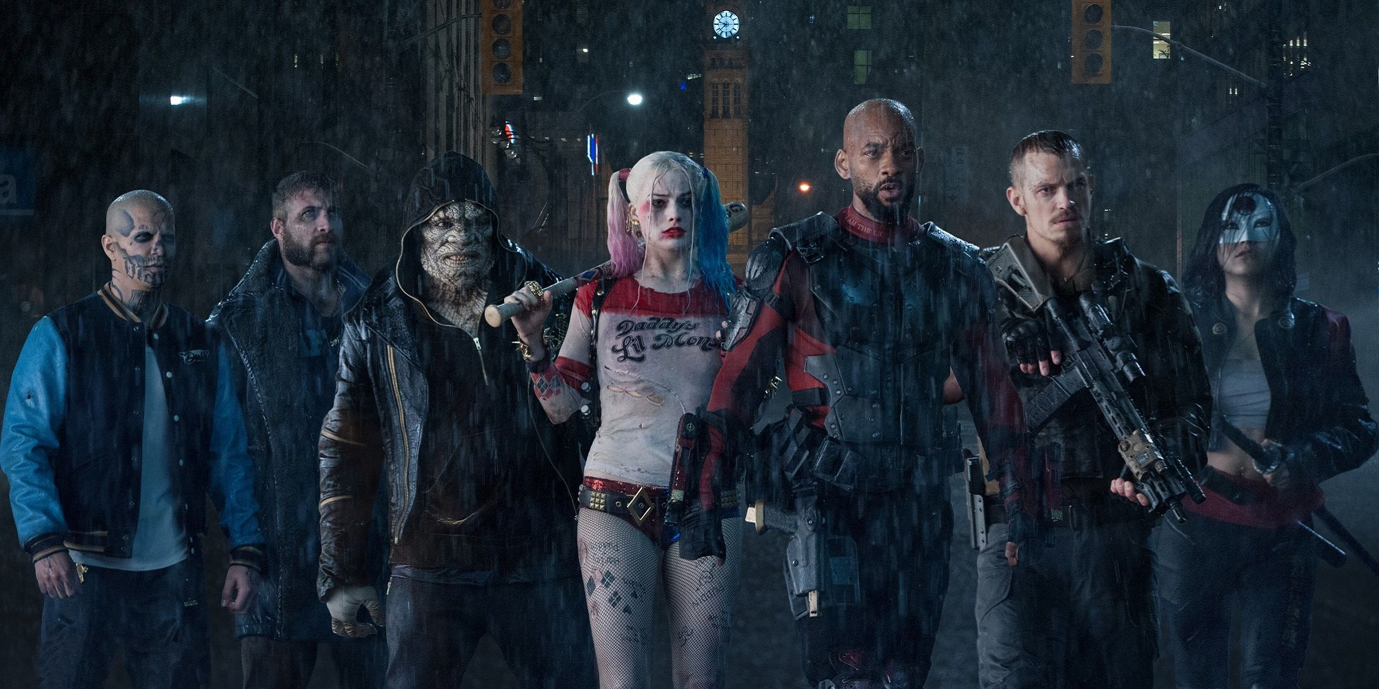 Photo of Why was SLIPKNOT BACKSTORY missing from Suicide Squad?