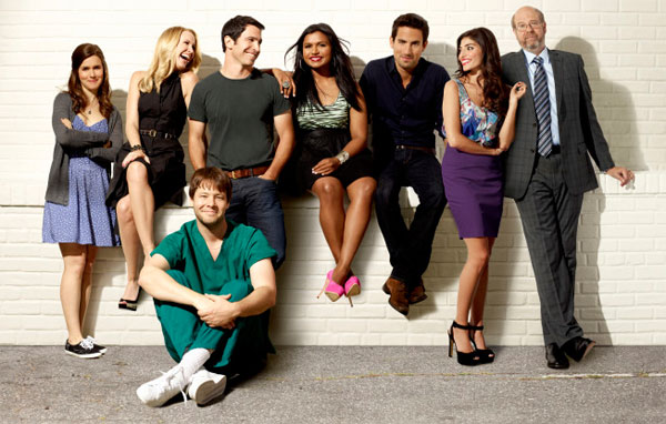 Photo of 5 facts about The Mindy Project
