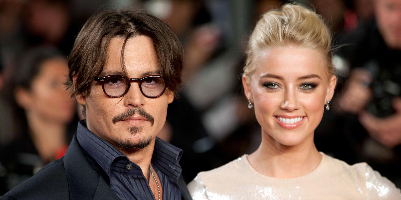 Photo of Amber Heard Donated $7m Divorce Settlement