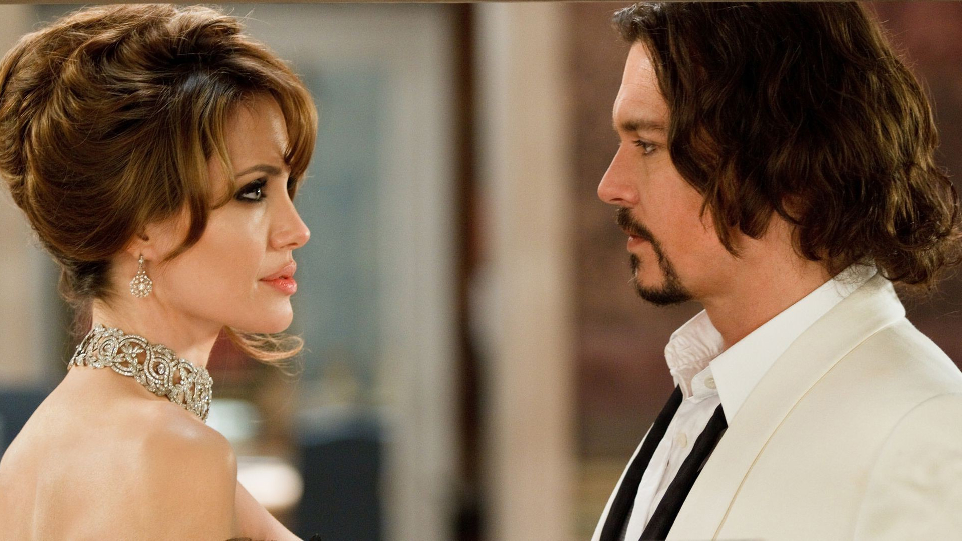 movie couples HATED
