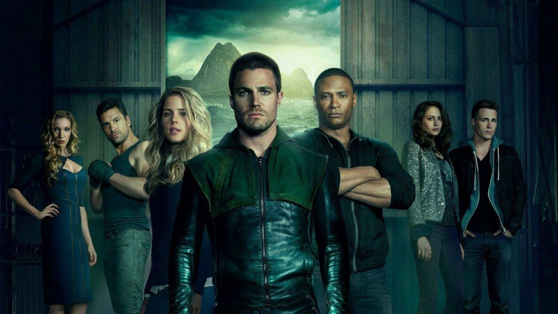 The 10 Best Arrow Episodes of All Time - QuirkyByte