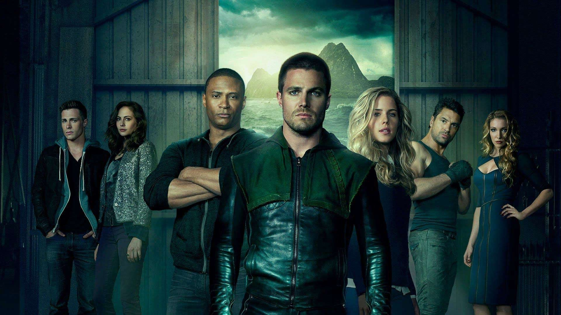 10 Mind-Boggling Arrow Episodes of All Time – Entertainment