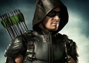 arrow season 5