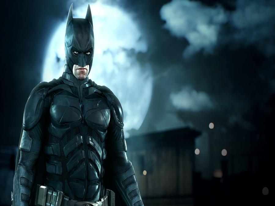 Photo of Ben Affleck Just Posted A Teaser About the New Batman Villain