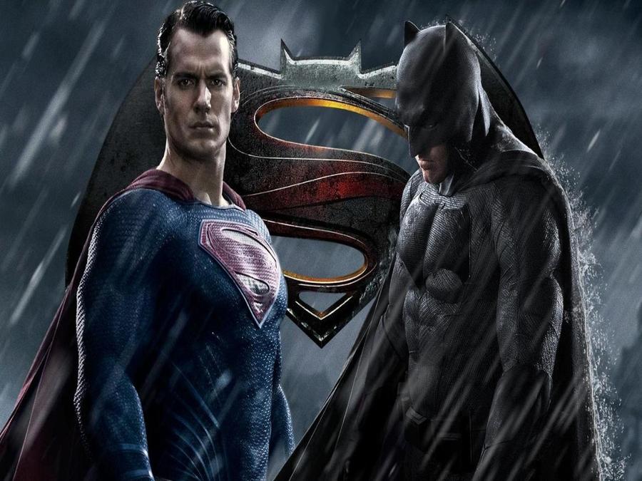 DC Movie