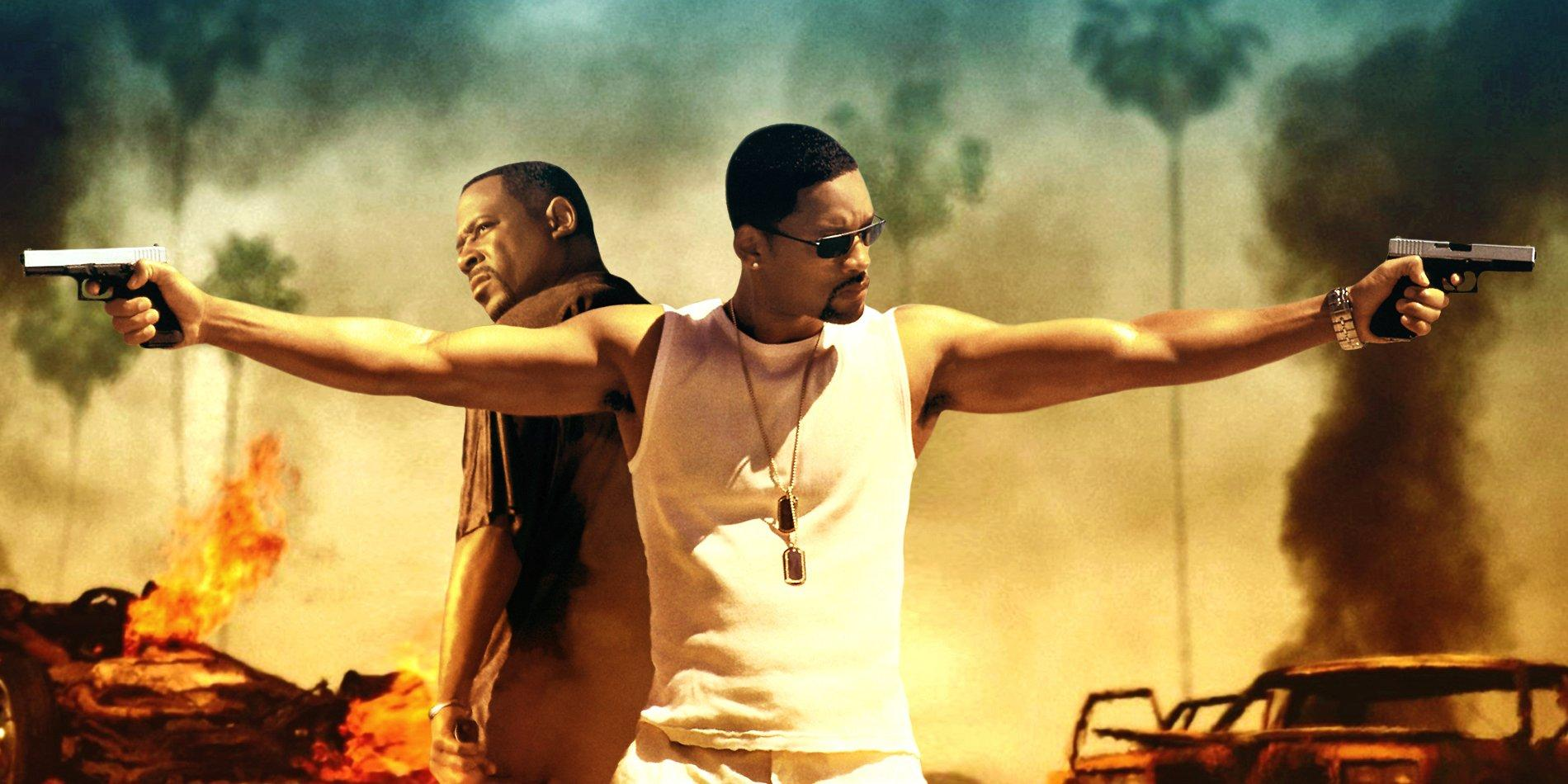 Photo of Bad Boys 3 Going To Be The Best In The Series?