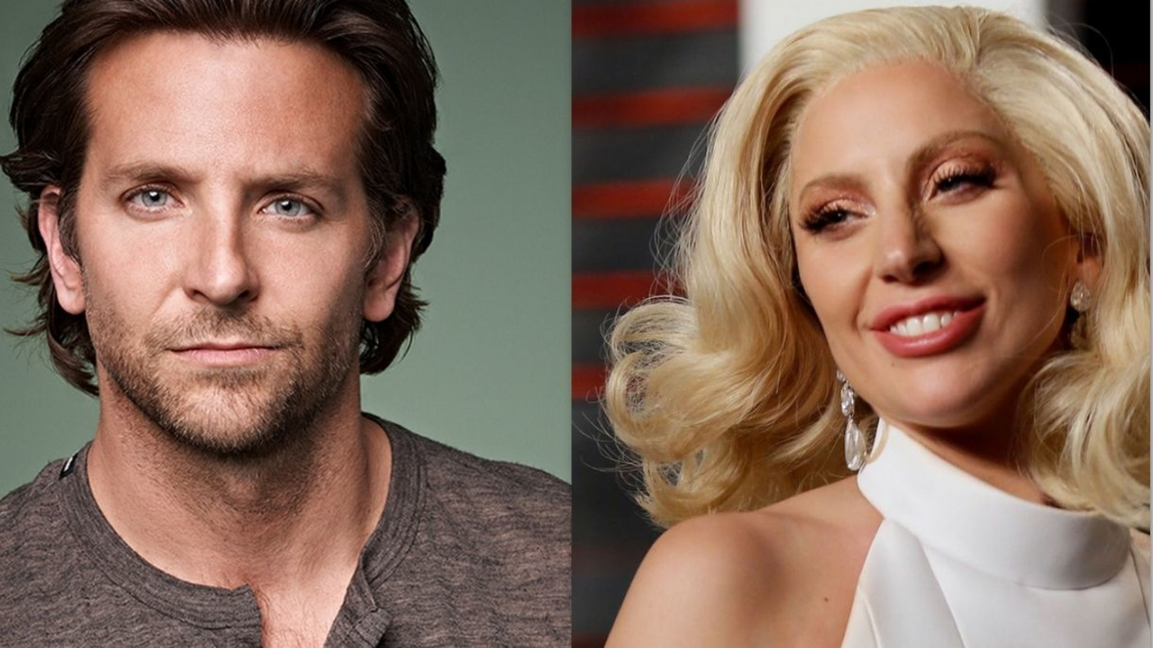 "Photo of ""A Star is Born"" to feature Lady Gaga and Bradley Cooper"