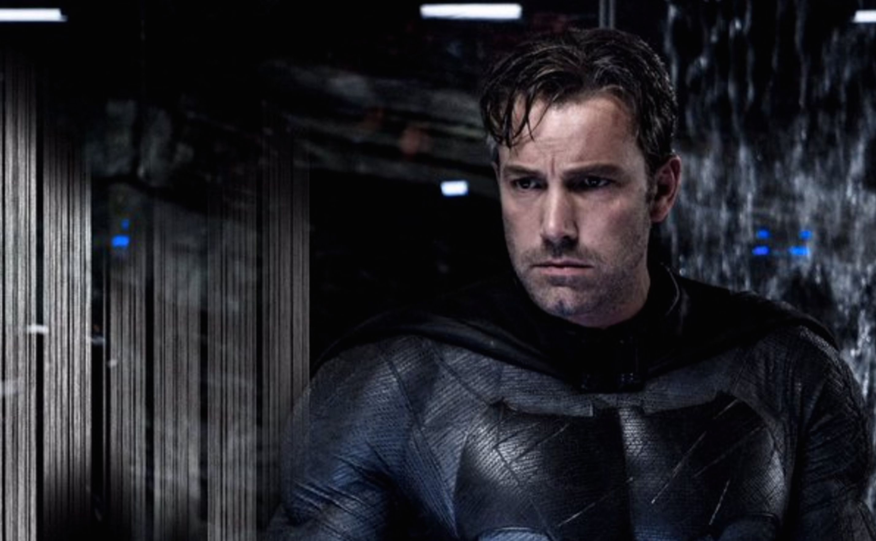 Photo of Ben Affleck's Next Is Not A Solo Batman Movie