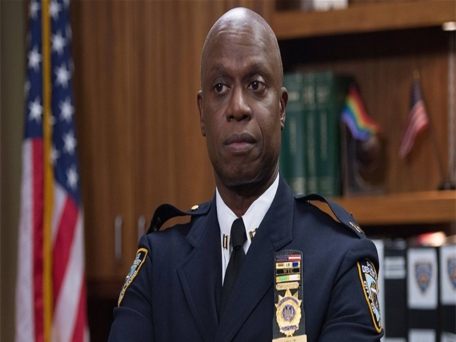Photo of 7 Astounding Quotes from Captain Holt on Brooklyn Nine Nine