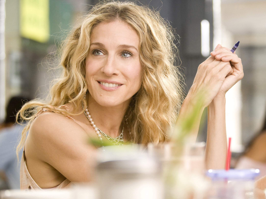 Photo of 10 Remarkable Quotes by Carrie Bradshaw