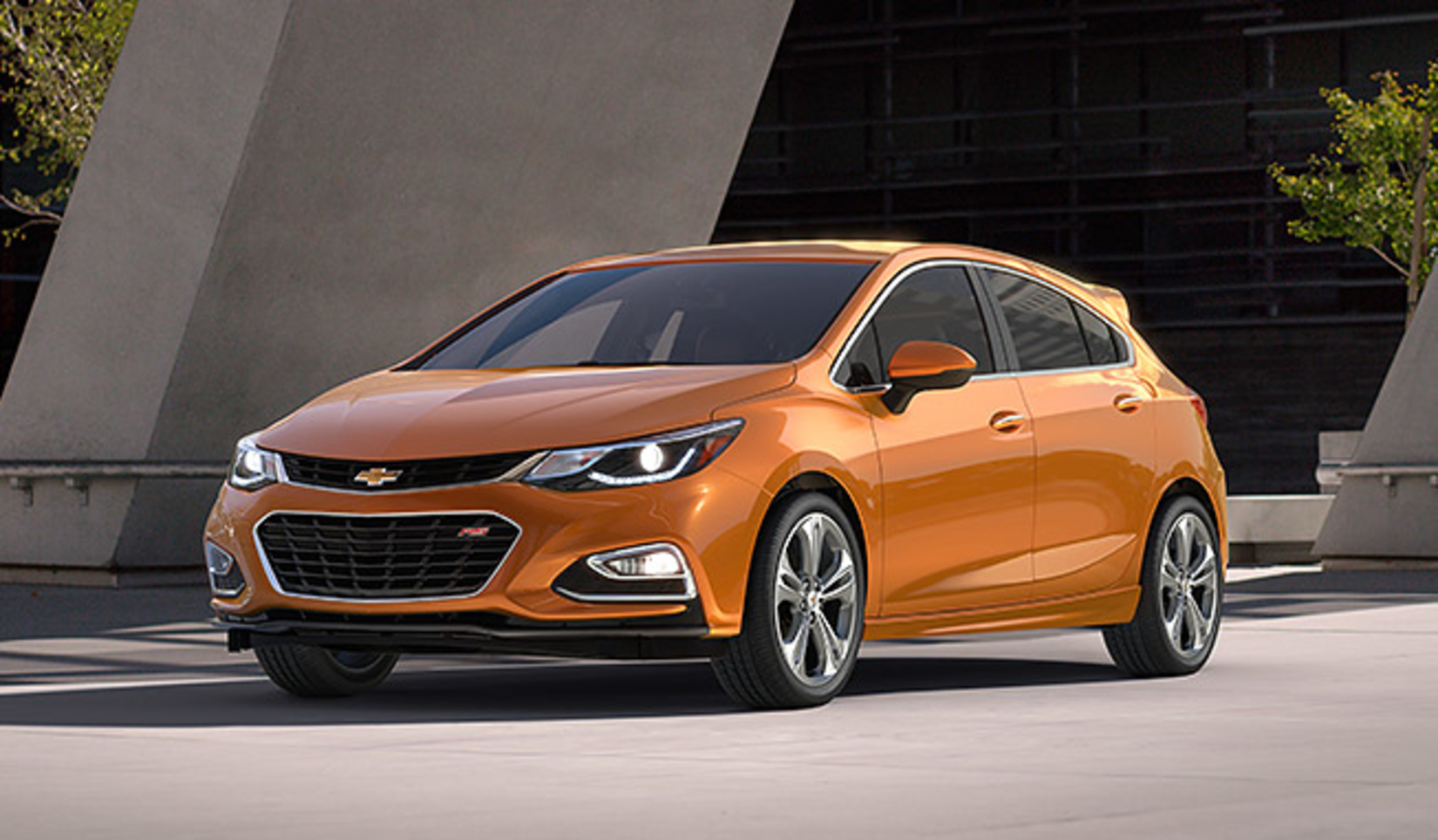 Photo of Chevrolet to Launch this New Hatchback