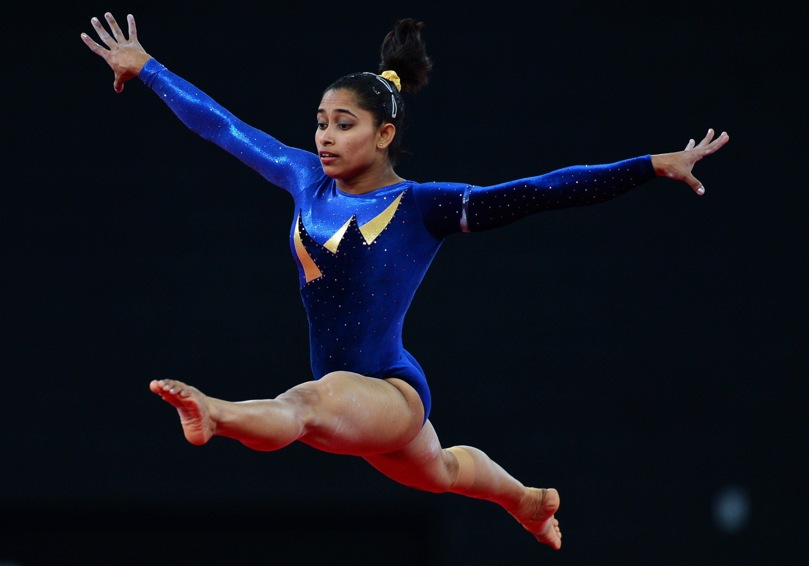 Photo of 5 Reasons Why We Are Proud of Dipa Karmakar