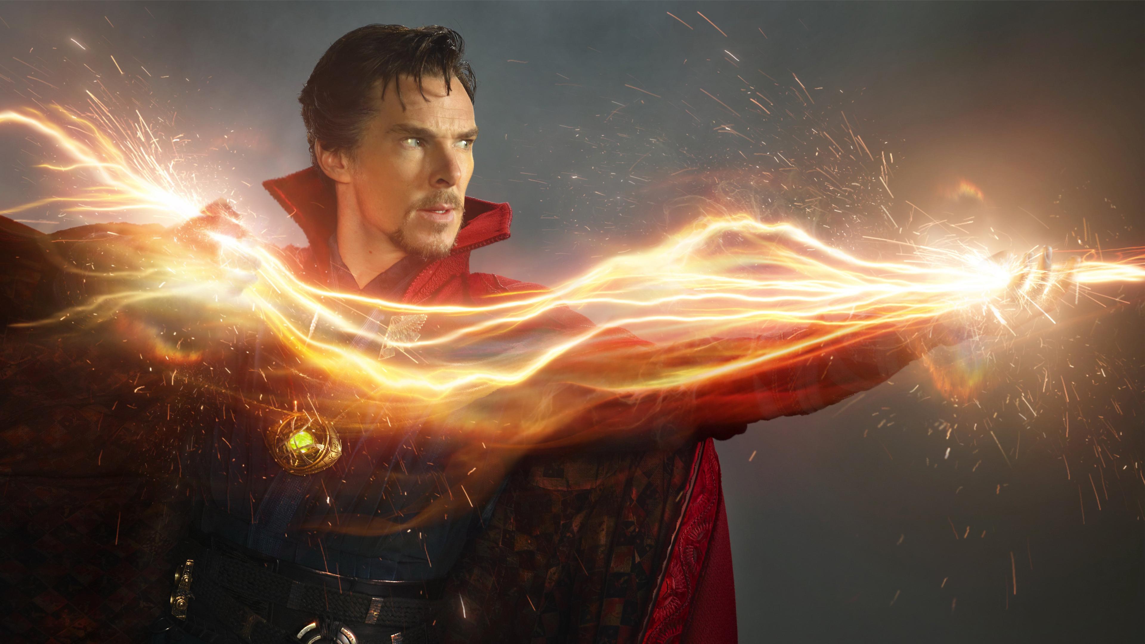 Photo of Doctor Strange Gets A Pg-13 Rating