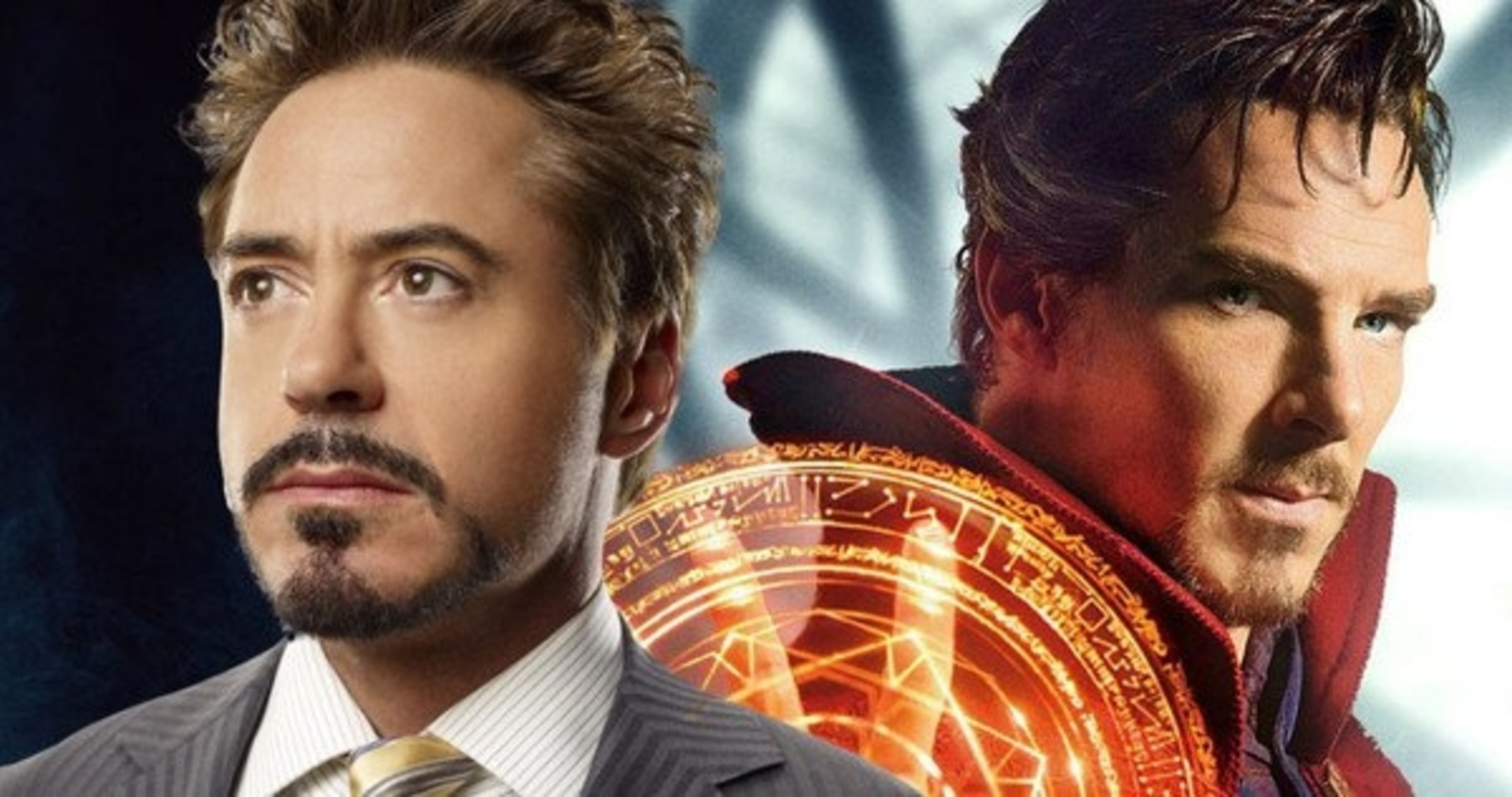 Photo of Will Iron Man make a Cameo in Doctor Strange?