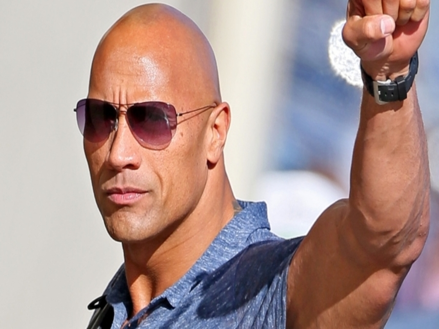 Photo of Dwayne Johnson: If I Can Overcome, So Can You