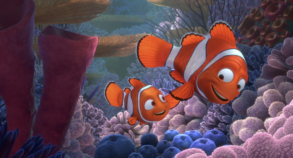 Best Disney Pixar Movies