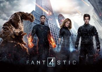Kate Mara fantastic four 2