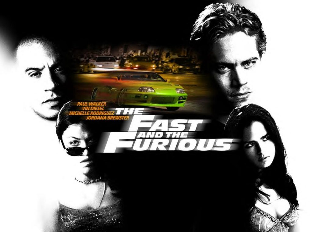 fast 1