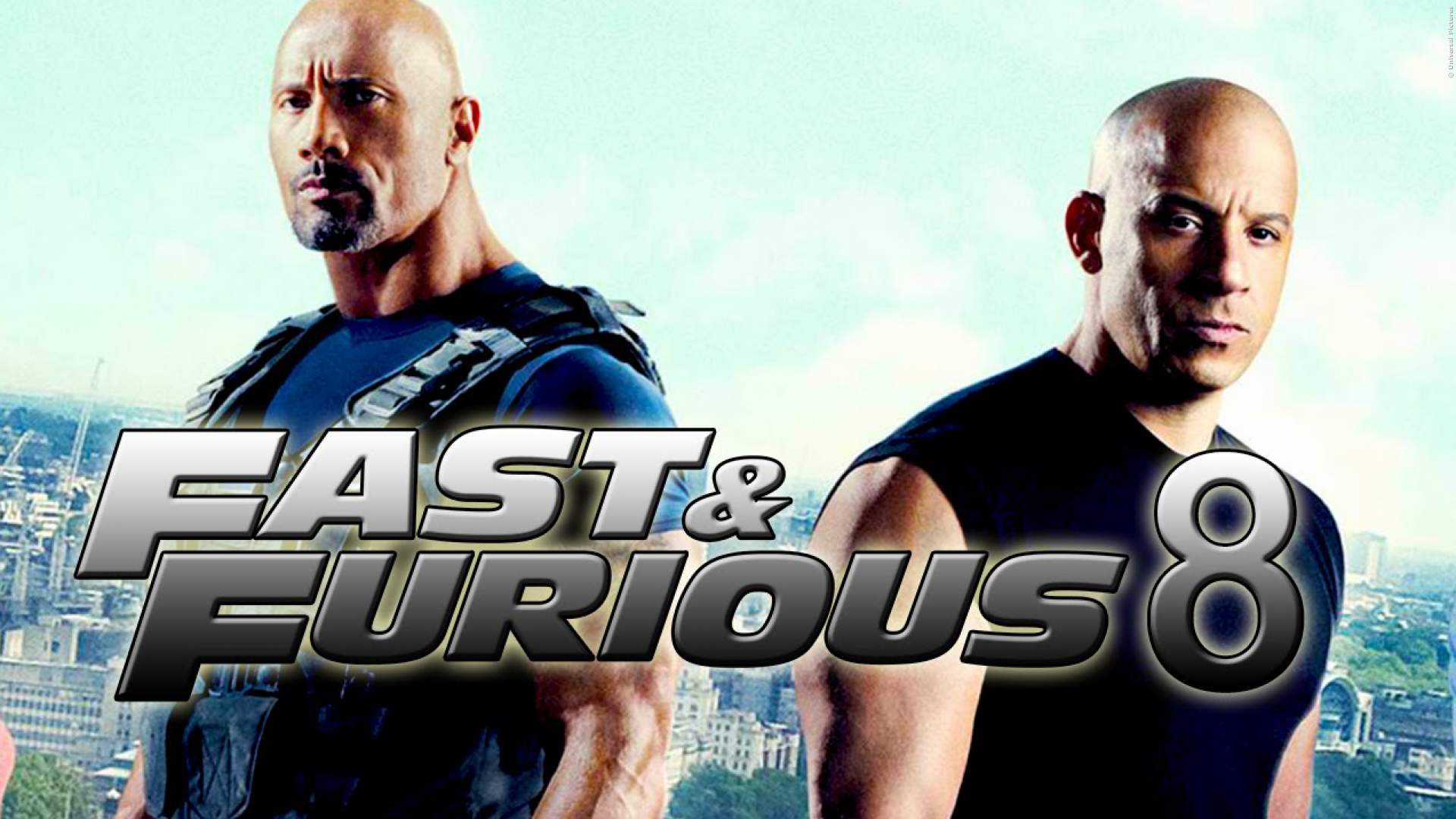 "Photo of Fast 8 Feud becoming more ""Furious"""