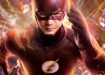 flash season 3 grant gustin