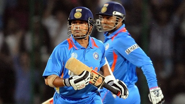 Photo of Top 5 Opening Pairs of India in ODIs