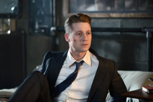 "GOTHAM: L-R: Ben McKenzie in the ""Rise of the Villains: Worse Than A Crime"" episode of GOTHAM airing Monday, Nov. 30 (8:00-9:00 PM ET/PT) on FOX. ©2015 Fox Broadcasting Co. Cr: Nicole Rivelli/ FOX"