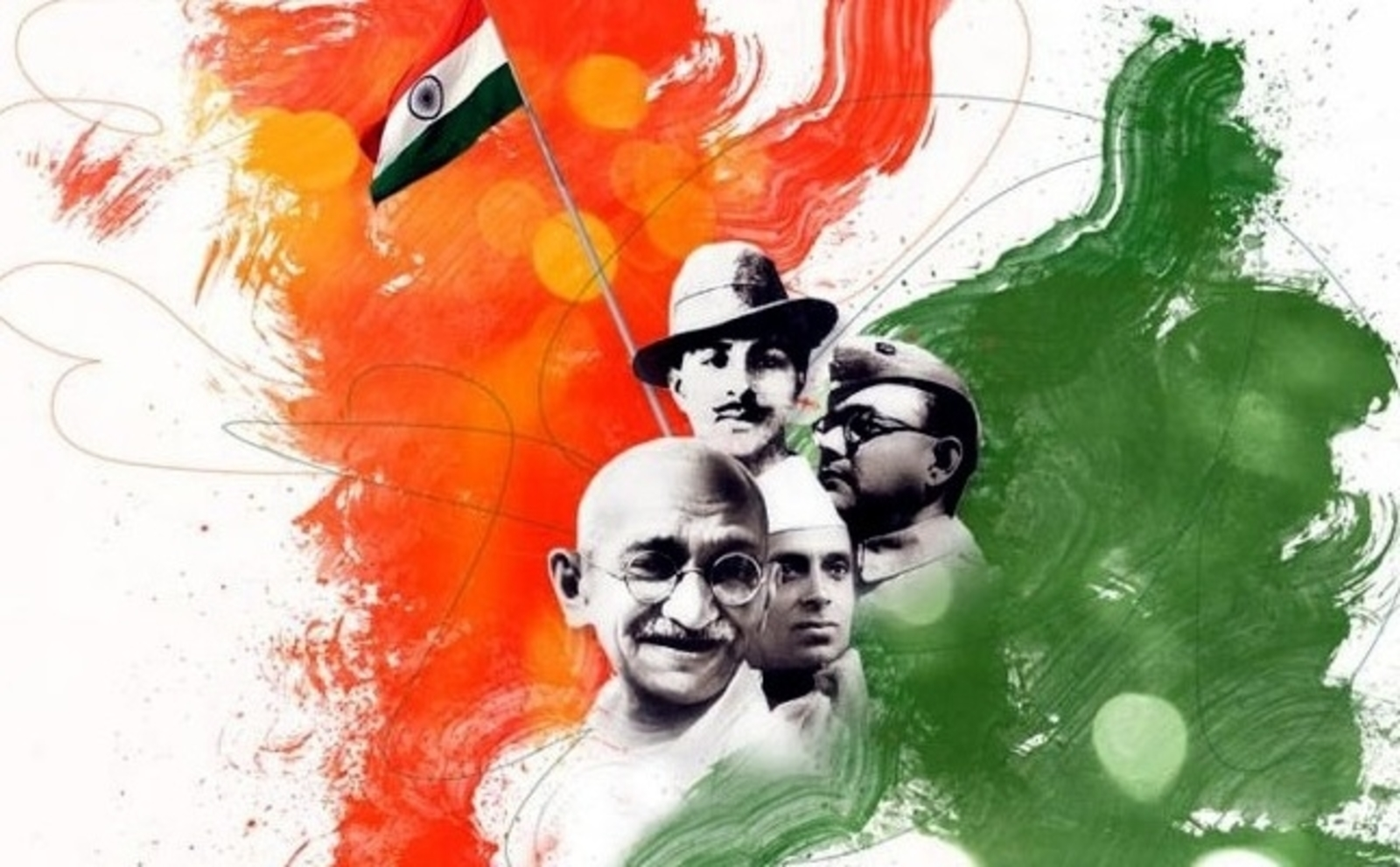 10 freedom fighters because of whom we breathe free air in india freedom fighters 254 altavistaventures Choice Image