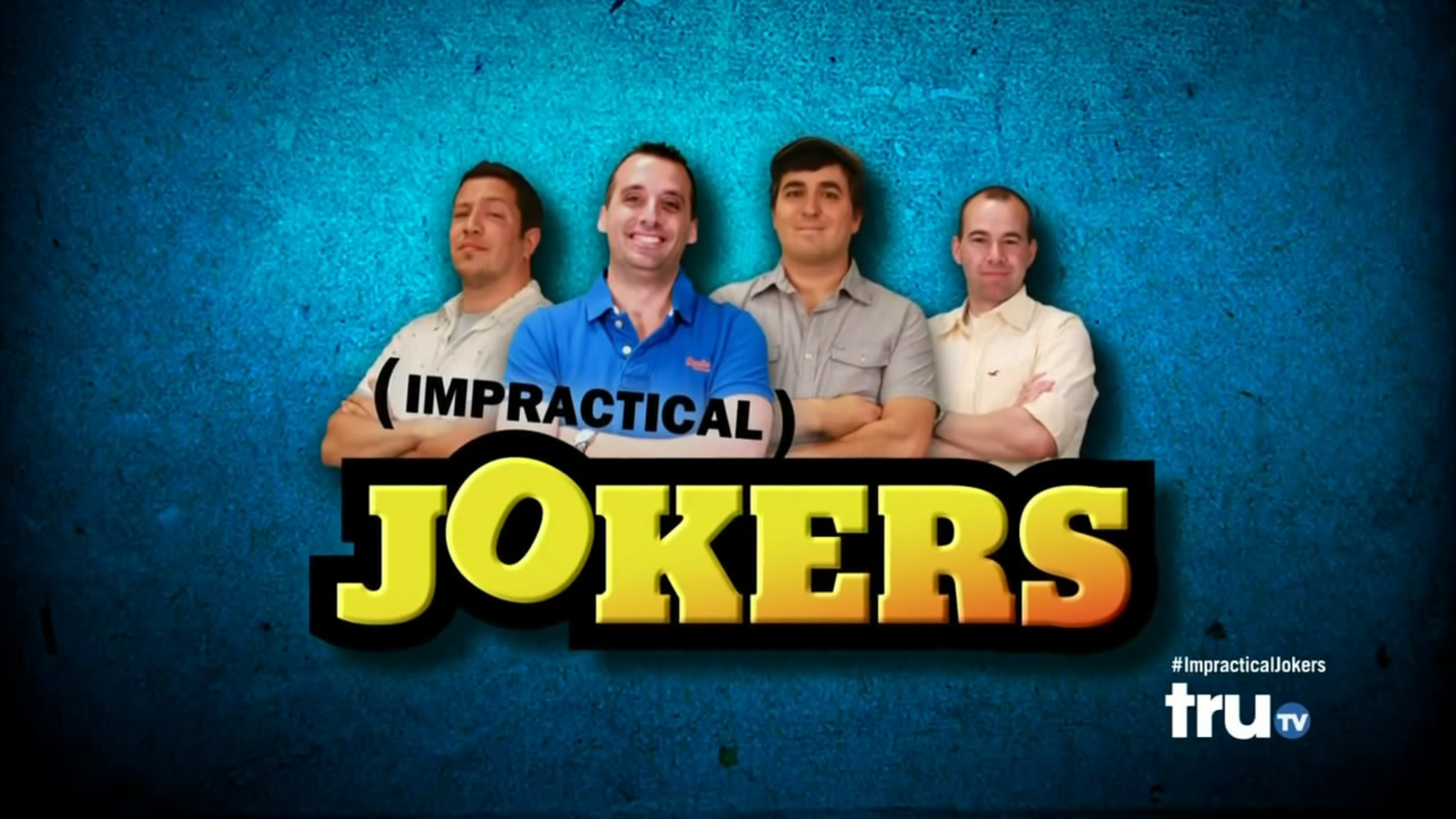 Photo of 3 Funny challenges from Impractical Jokers