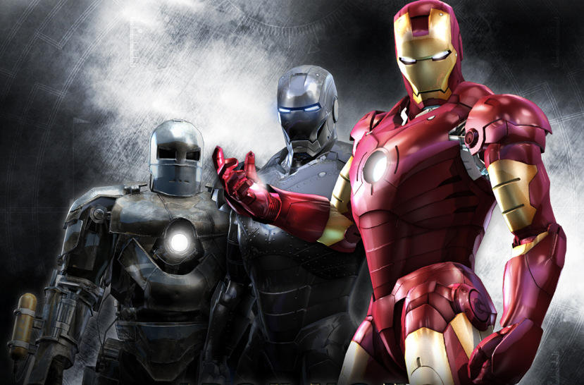 Photo of 3 Amazing Iron Man Suits We Expect To See in MCU