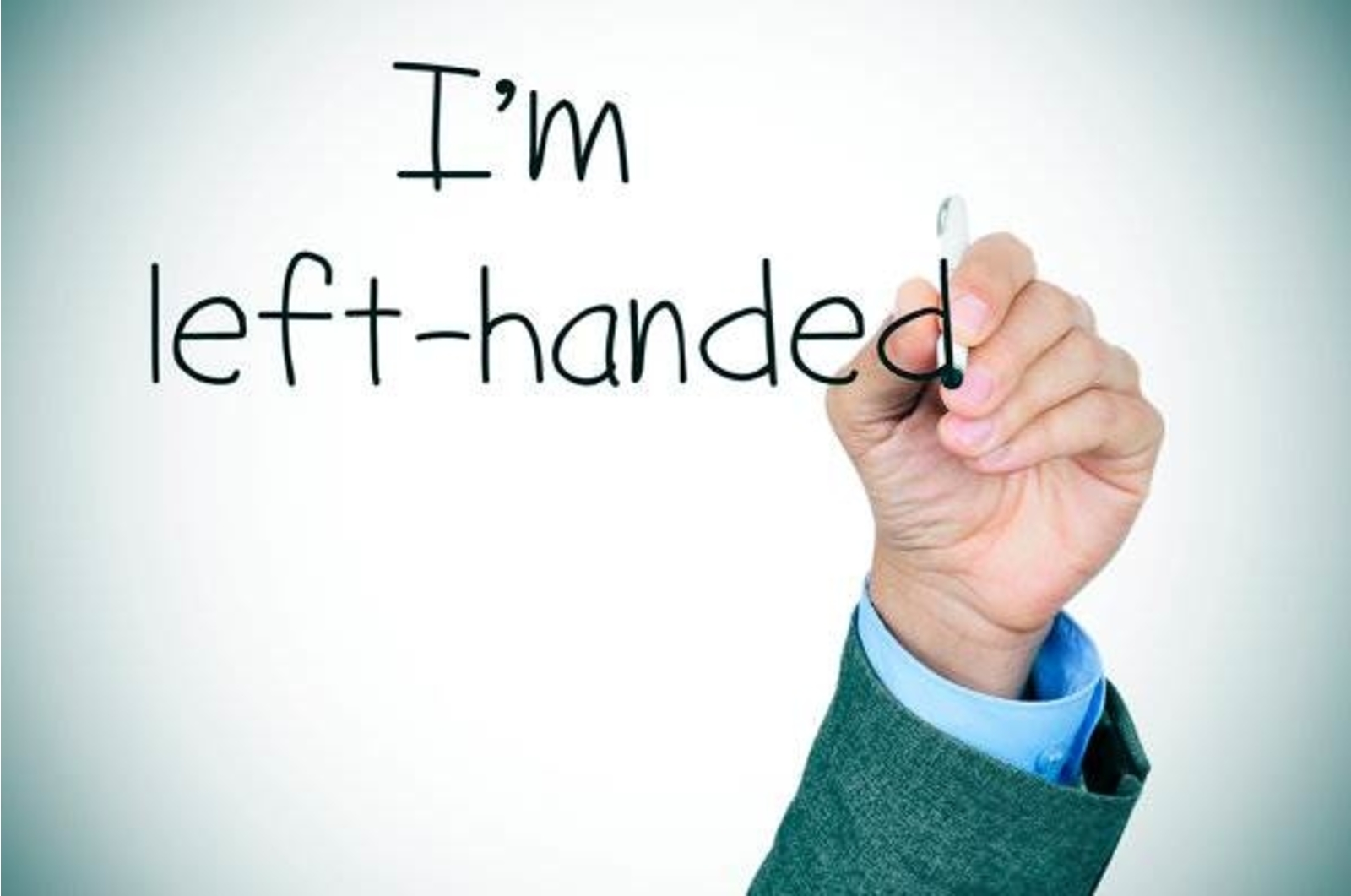 lefty lefties