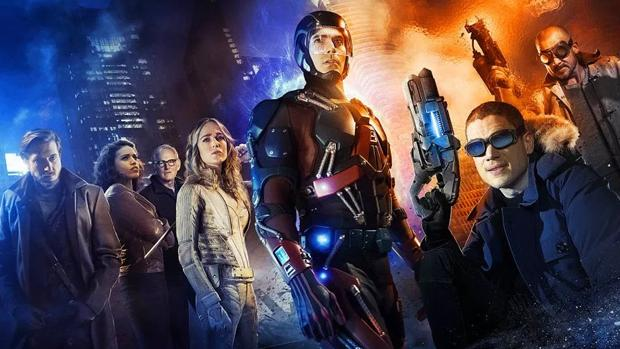 flash season 3 will affect legends