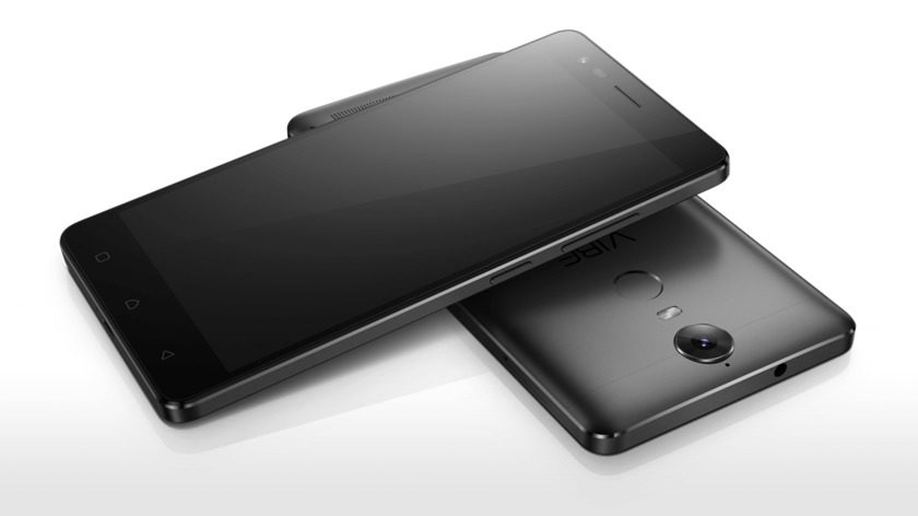 Photo of Lenovo Vibe K5 Note Becomes The Fastest Selling Smartphone