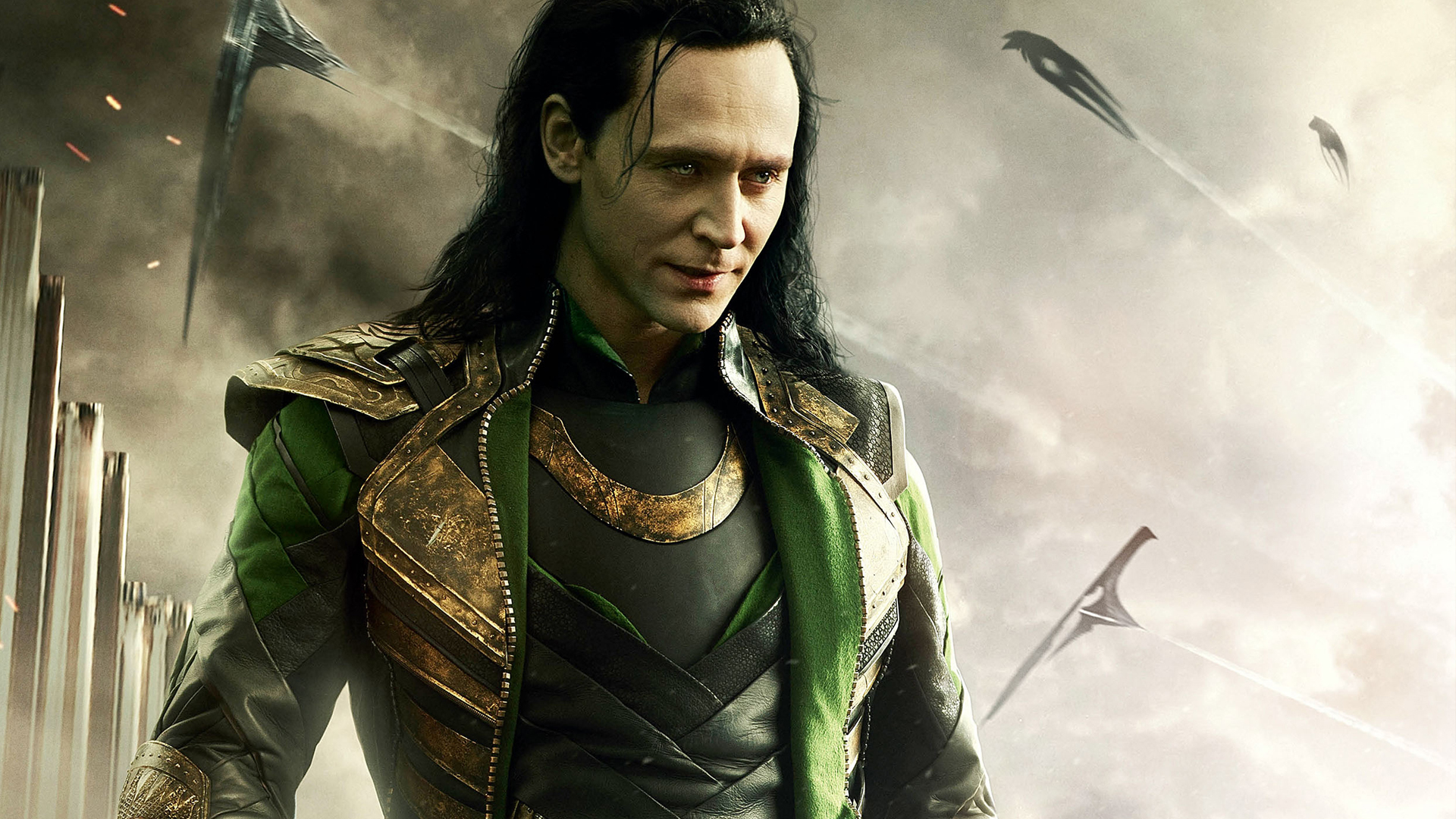 Photo of Did Marvel edit the scene of Loki from Avengers: Age of Ultron?