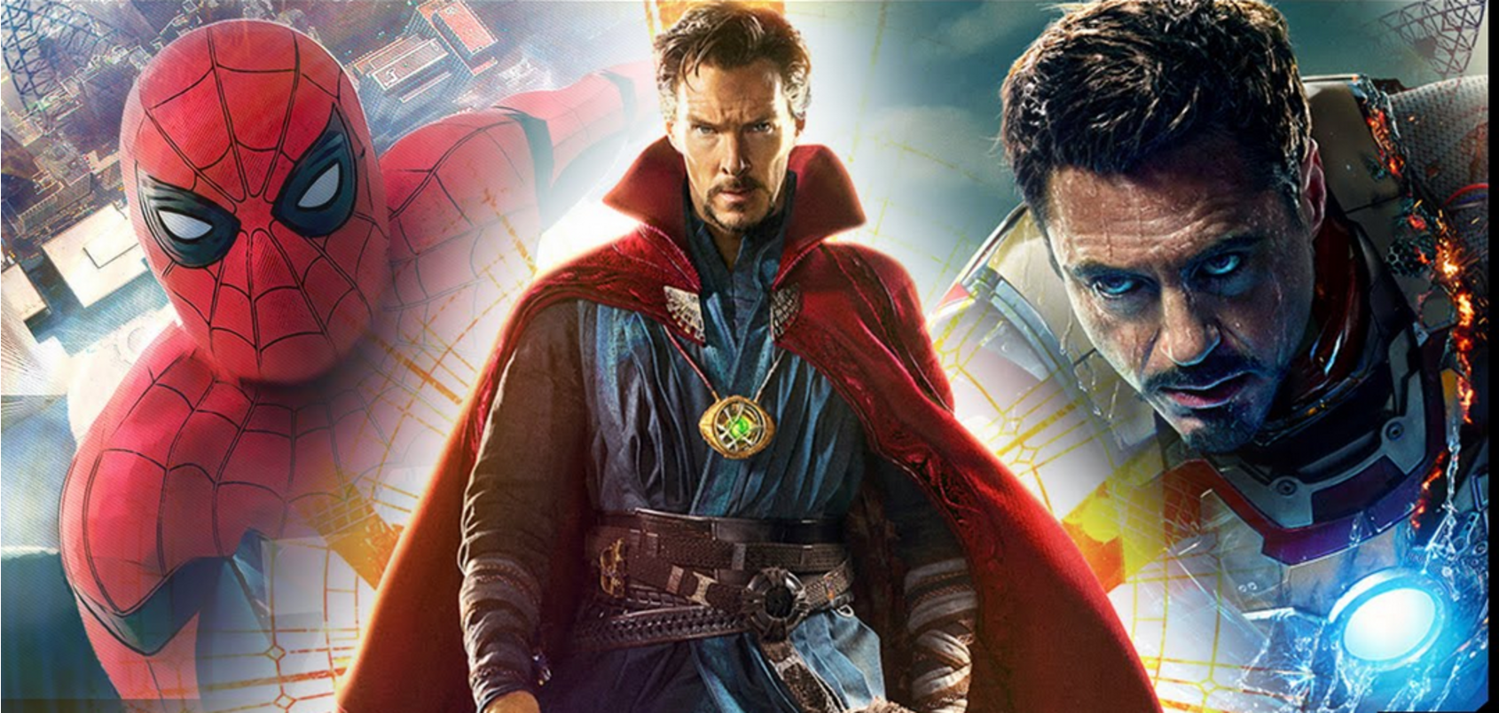Photo of Spiderman, Iron Man to make an Appearance in Dr. Strange Movie?