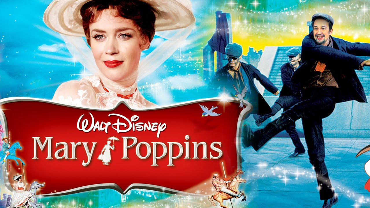 Photo of Mary Poppins Returns Latest News And Updates