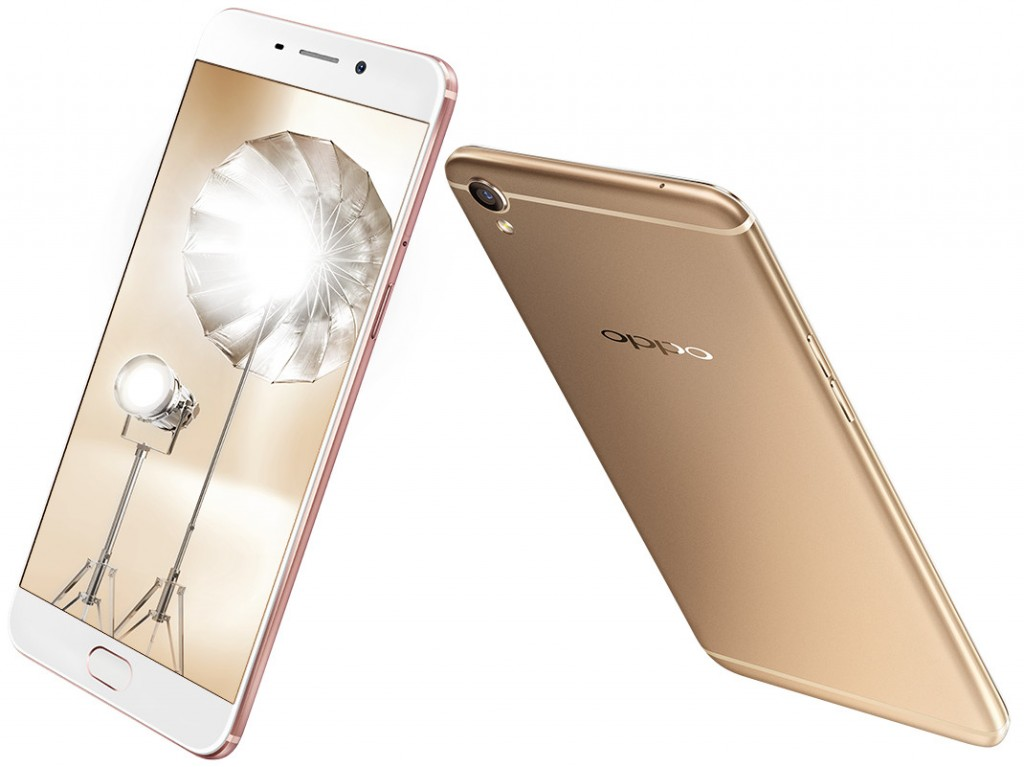 Photo of Oppo F1s Review And Specifications