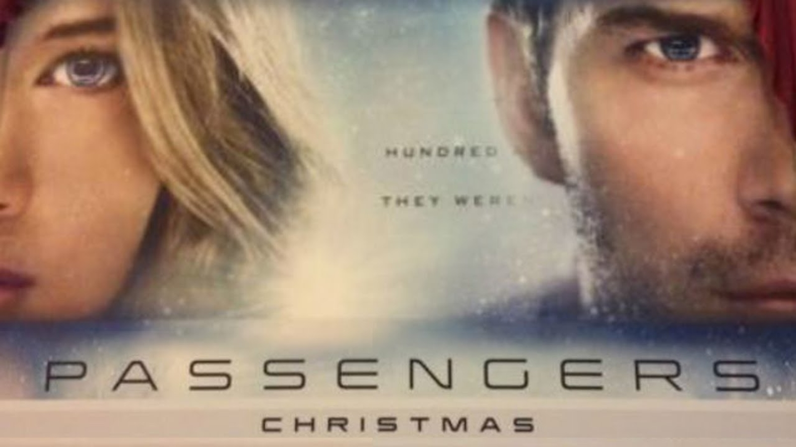 "Photo of First official images of ""Passengers"" released"