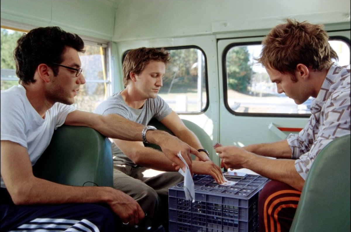 6 Funniest Movie Road Trips - QuirkyByte
