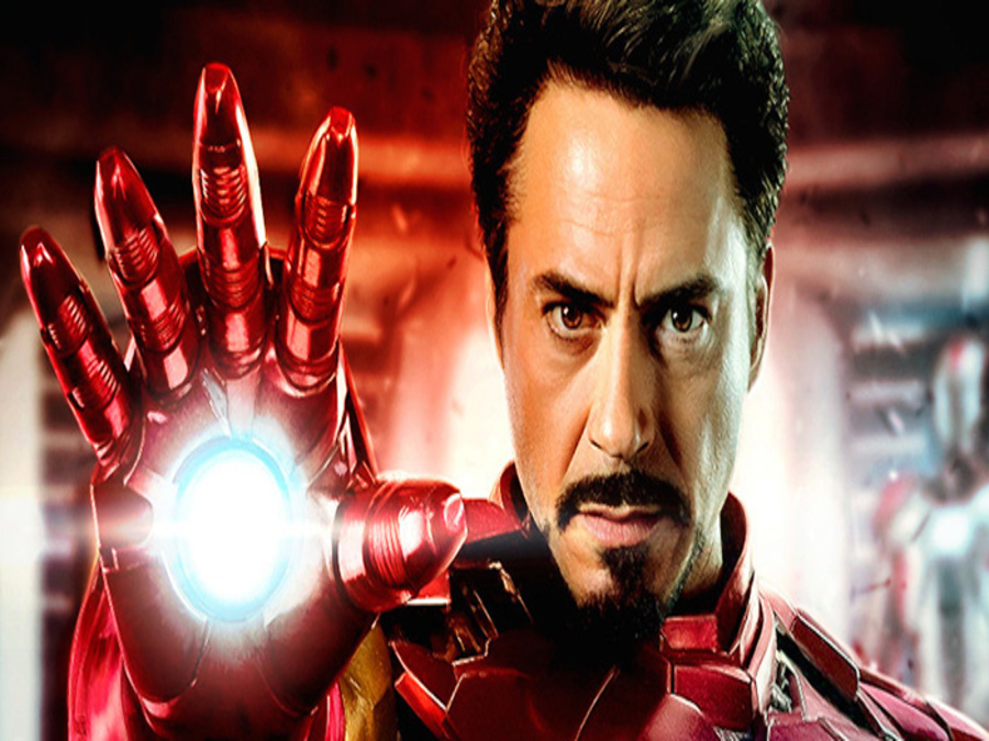 Photo of Is Robert Downey Jr. done with Iron Man?